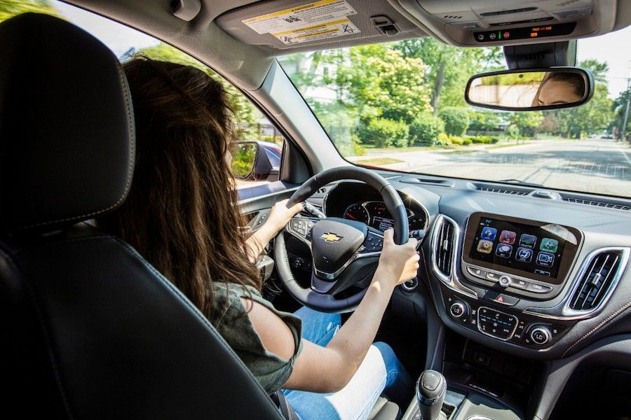 Why you need OnStar's Family Link, and how to get it for