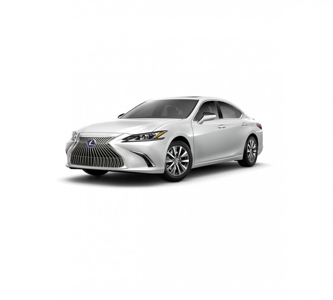 Lexus Es 2020 For Sale History In 2020 Lexus Es Lexus Lexus Dealership
