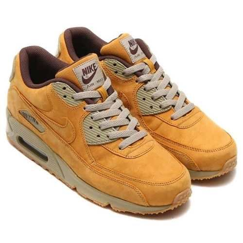 22ff6e30977 Zapatillas Nike Air Max 90 Winter Prm -   3.799