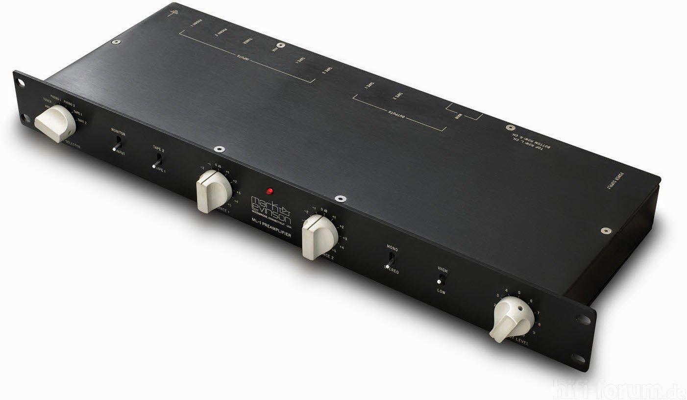Mark Levinson Vintage Audio Gear   High End Audio   Audio