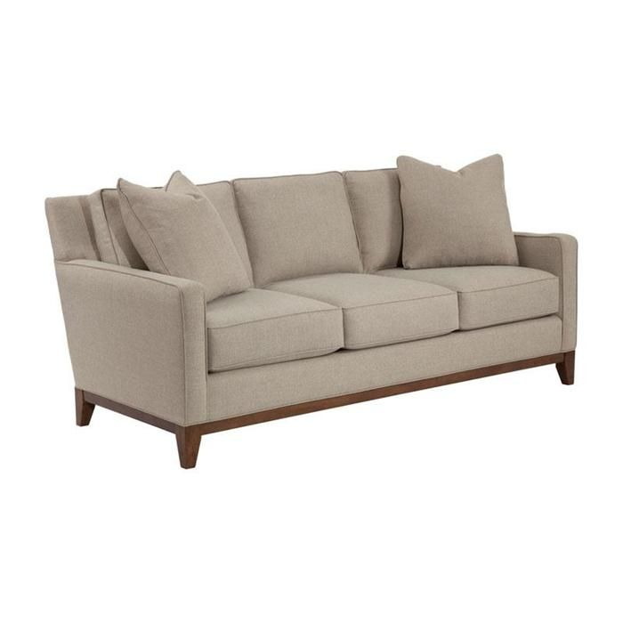 Broyhill Sofa Nebraska Furniture Mart Spa Chair Contemporary Gray Microfiber