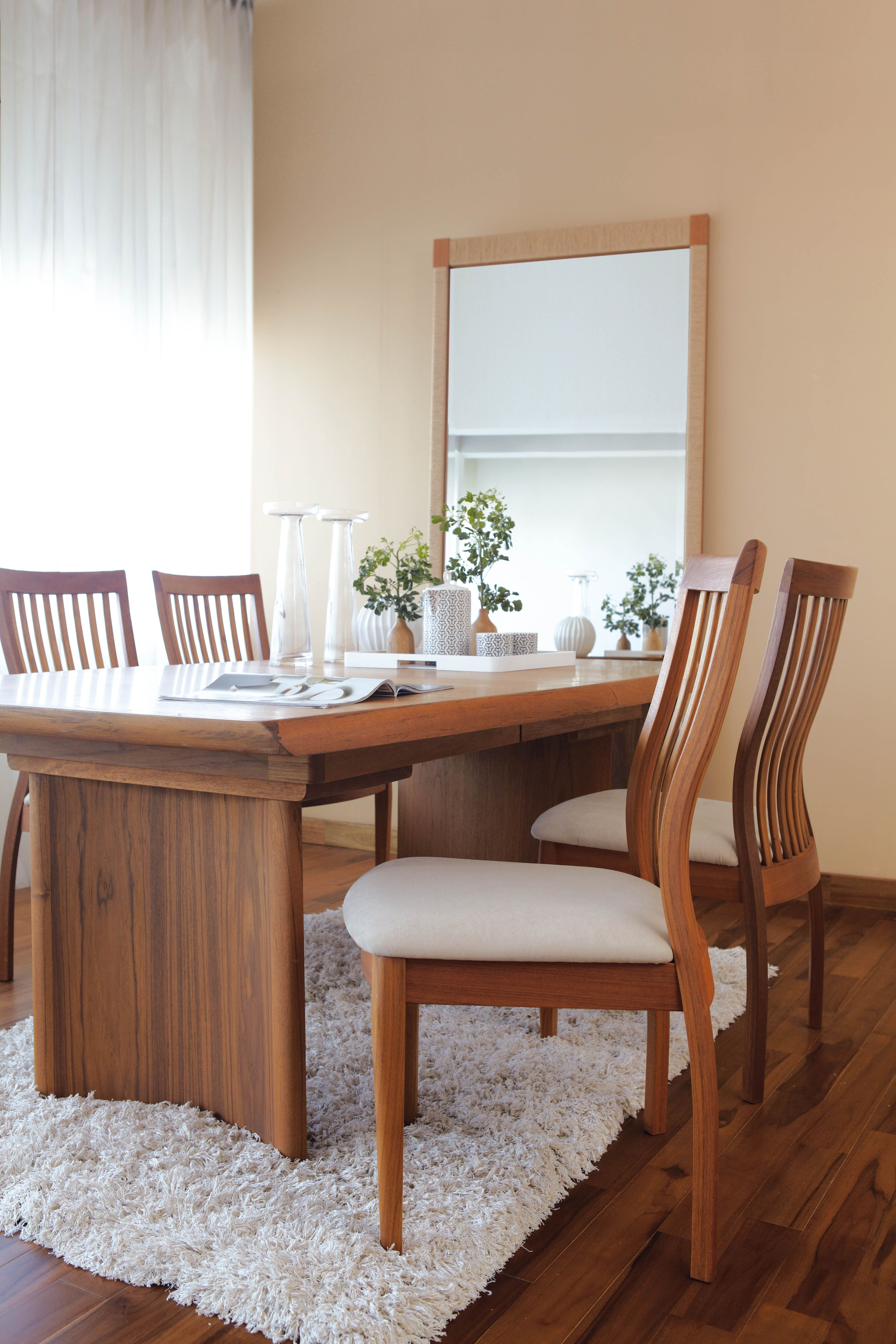 Our Classic Teak Furniture Is Carefully Selected To Give The Best