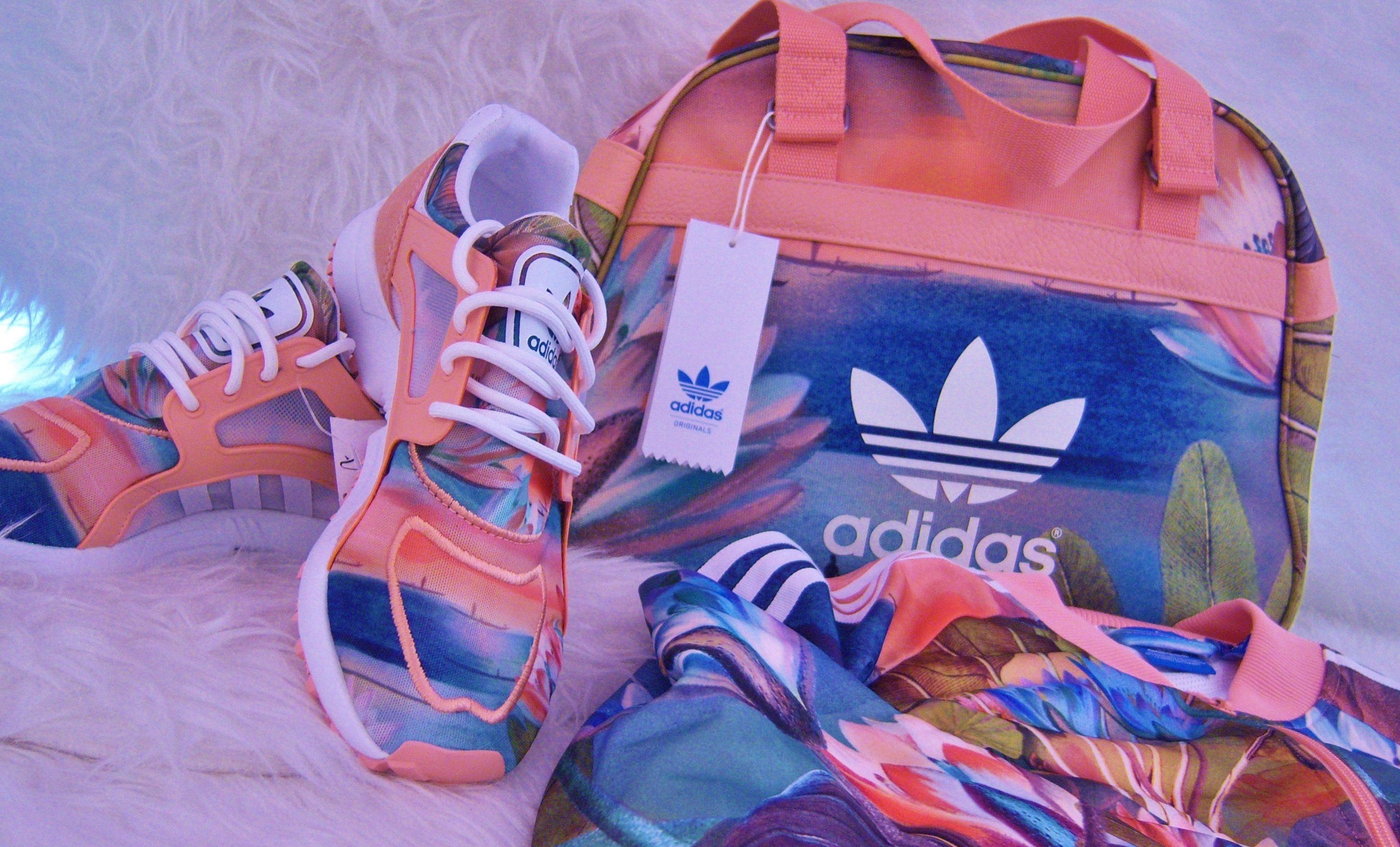 zapatillas adidas de verano 2015