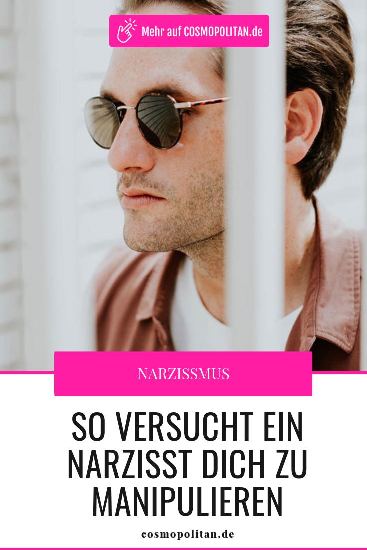 Narzissten erkennen: 8 Anzeichen für narzisstisches