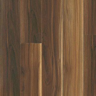 Visconti Walnut Laminate Flooring