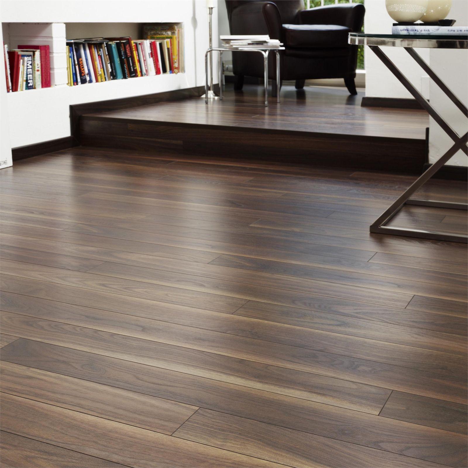 Dark Walnut Laminate Flooring Walnut laminate flooring