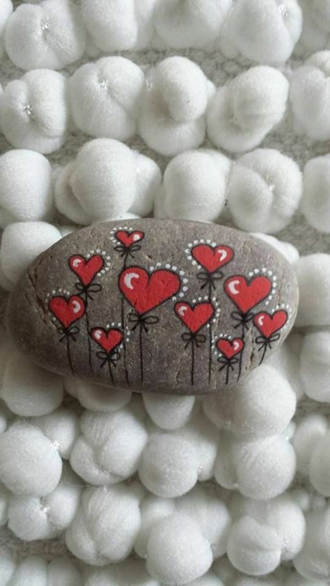 Photo of Painting stones: 101 ideas for a beautiful DIY decoration