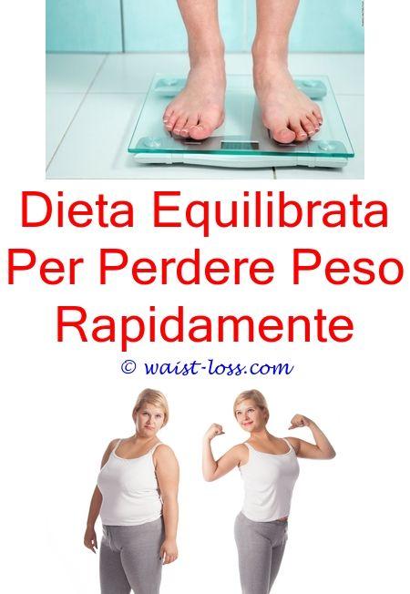 come prendere lacacia per perdere peso