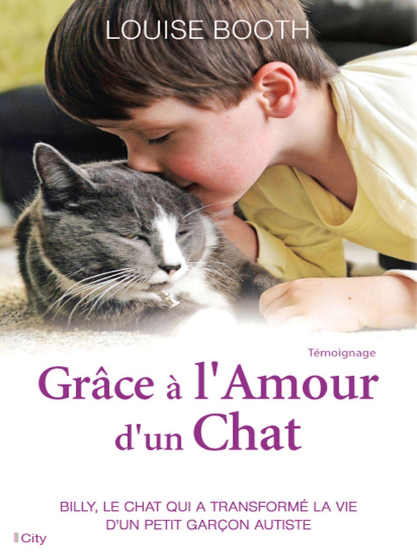 Grâce à l'Amour d'un Chat (eBook) Men with cats, Boys