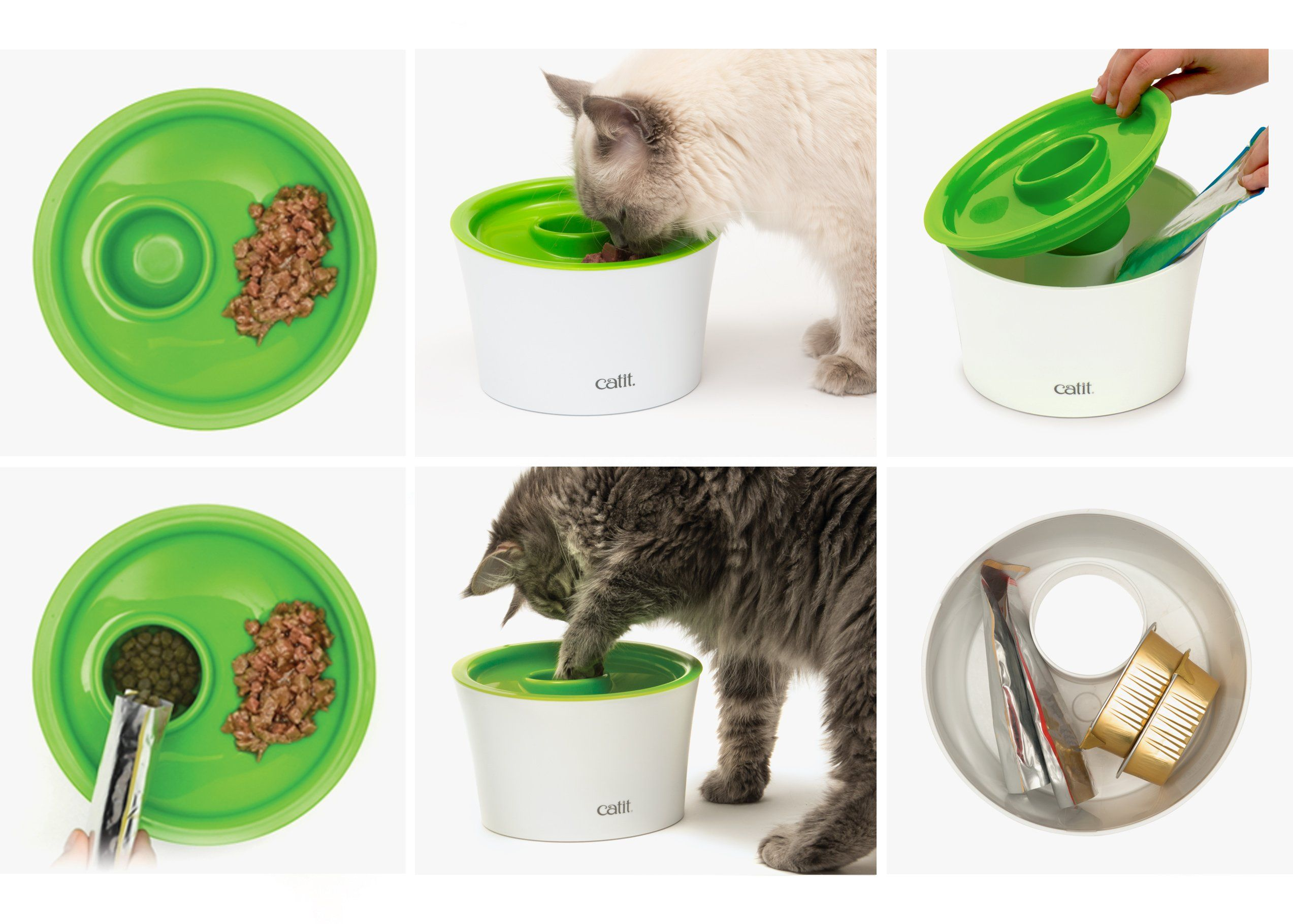 Catit Multi Feeder *** Click image to review more details