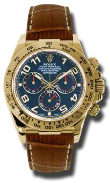 4cb9516deee Sente esse Rolex Daytona Blue