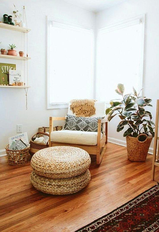 Bohemian Nursery Nursery Decor Neutral Nursery Home Living Room Home Natural Home Decor #nursery #in #living #room