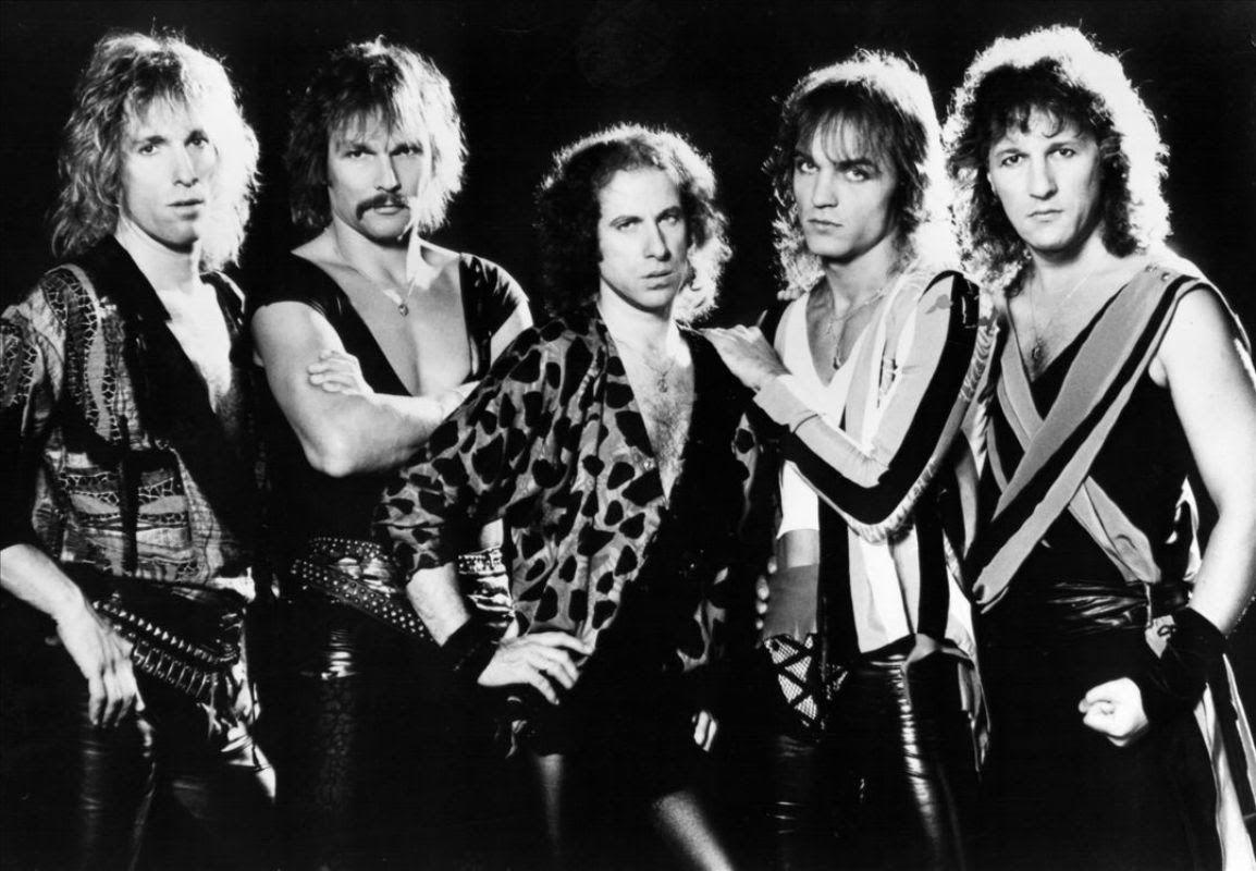 Scorpions Live Tokyo 1979 Bandas De Rock Melhores Bandas De