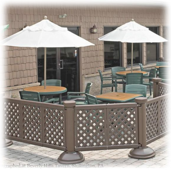 Grosfillex Portable Patio Fence - Grosfillex Portable Patio Fence Landscape Art Pinterest Patio