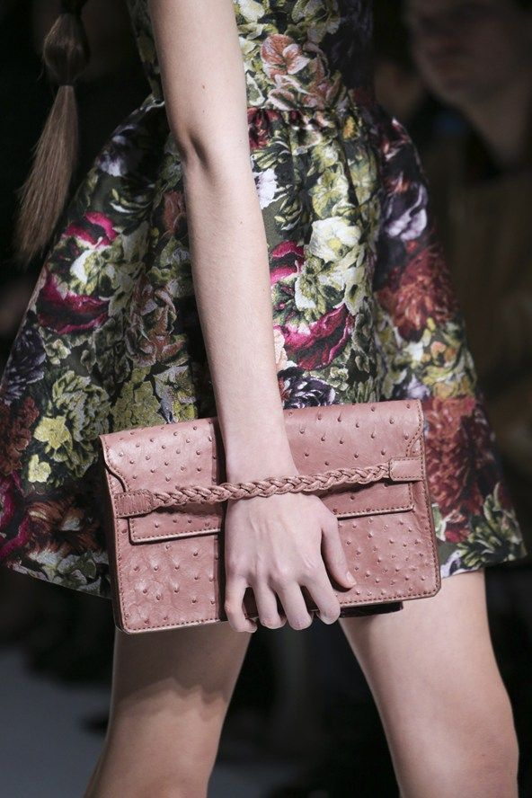 Valentino Autumn Winter 2014 Paris