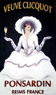 Vintage French Art Advertising Poster For Grand Parisy Champagne In Paris France By J Stall Vintage Poster Art Vintage Advertising Art Poster Art