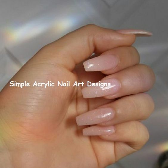 20 Great Ideas How To Make Acrylic Nails By Yourself Acrylicnail