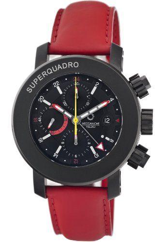 ef43744a8bc Meccaniche Veloci Super Quadro Chronograph Registered Edition ...