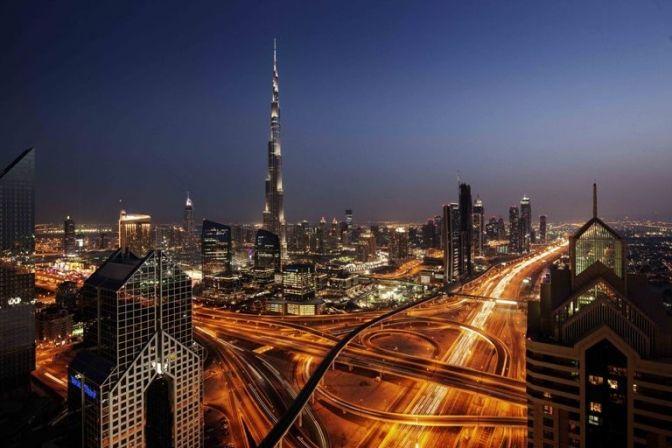 DUBAI: Hvis du vil opleve 1001 nats eventyr får du mulighed for at udleve drømmen på  et krydstogt på den arabiske halvø til vinter.#ferie #rejser