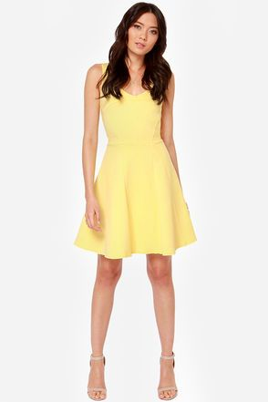 49+ Yellow dress for juniors information