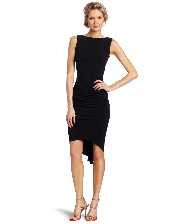 824e5960c4 vestido negro para fiesta