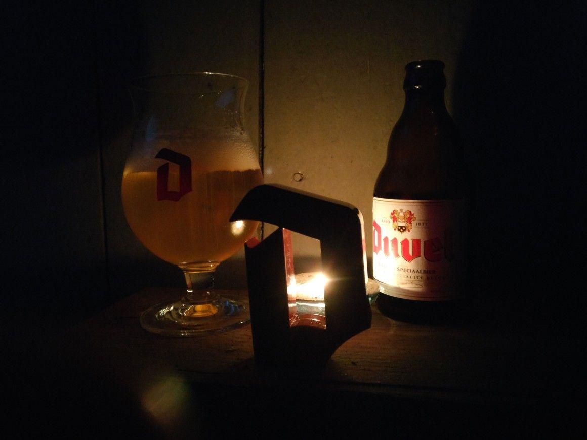 Duvel om een mooi dagje af te sluiten..... #weekend #duvel #duvellover #genieten #saturday #saturdayeve #saturdayevening #relax #enjoy #belgischebieren #belgiumbeer #Belgium #santé #beerstagram #belgianbeer #duvel_belgium #be_at_design