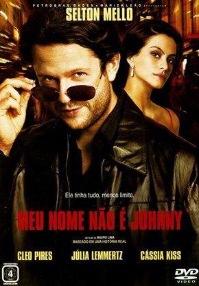 Meu Nome Não É Johnny (2008)