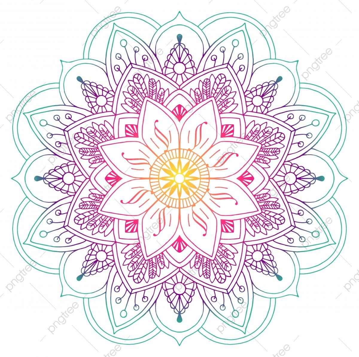 Mandala Decorativa De Color Durazno Y Verde Mandala Mandala De Vector Mandala Ornamental Png Y Vector Para Descargar Gratis Pngtree Dibujos De Colores Mandalas Tipos De Mandalas