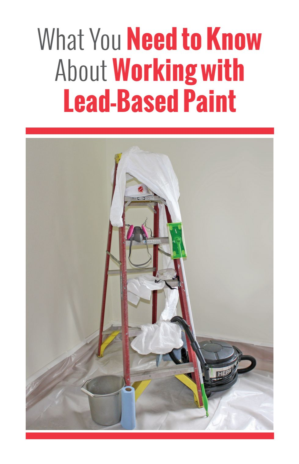 46+ When did they stop using lead paint information