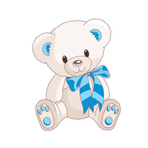 Craft Kit Teddy Bear