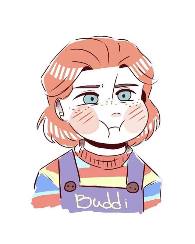 Pin By Robbie Healy On Chucky/Buddi In 2020
