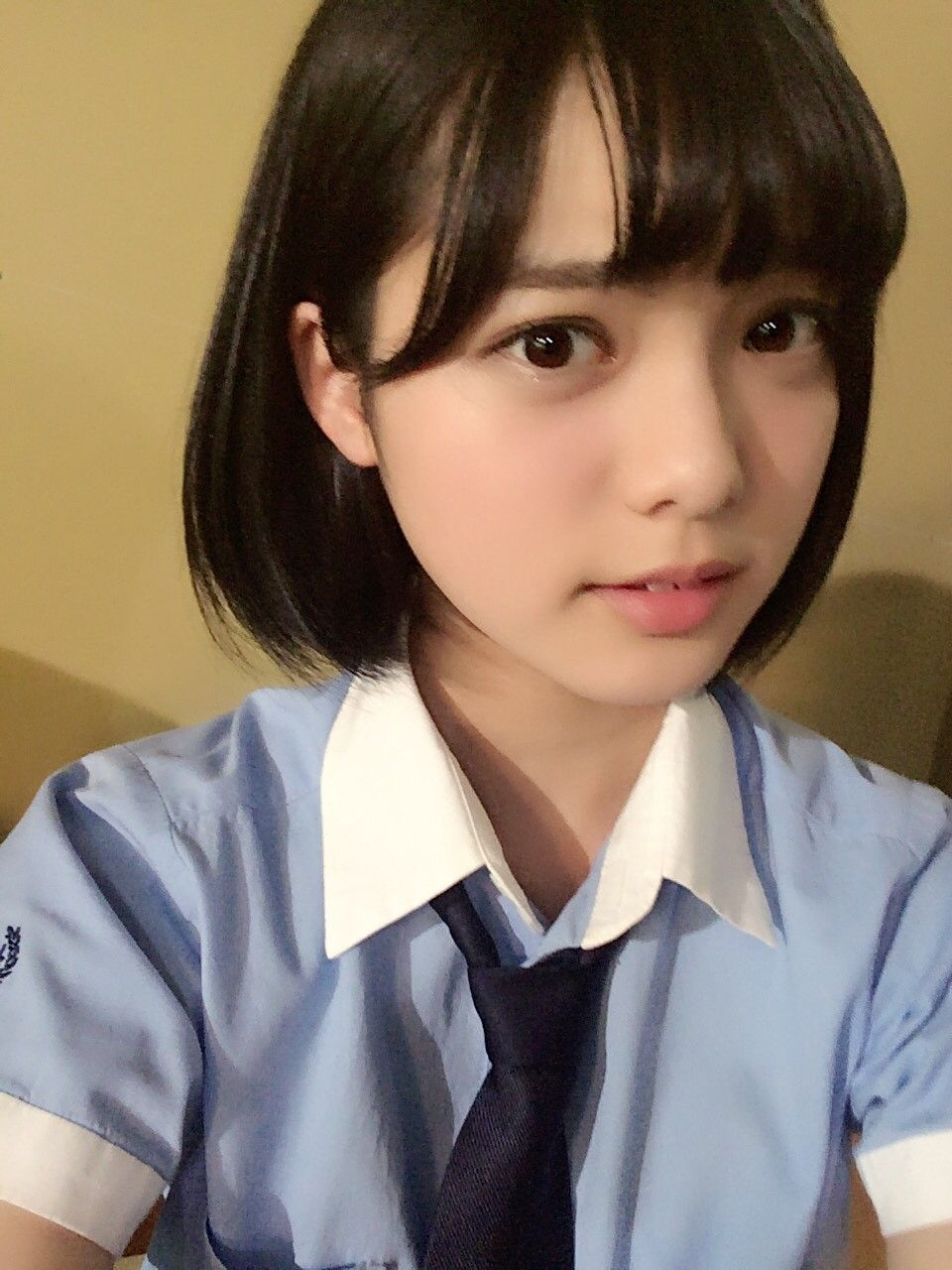 Japanese Cute Teen Girl