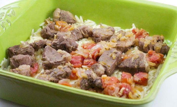 Youvetsi greek lamb stew with orzo recipe lamb stew orzo youvetsi greek lamb stew with orzo recipe lamb stew orzo recipes and orzo forumfinder Images