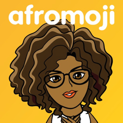 Afromoji Black Emoji Stickers On The App Store In 2020 Best Emoji App Cool Emoji Black Emoji