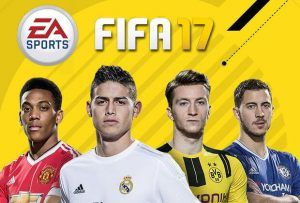 Ea Sports Has Released The List Of Top Ranked Football Players In Its Latest Fifa 17 Soccer Simulation Video Game Read On T Fifa 17 Fifa Fifa 17 Ultimate Team
