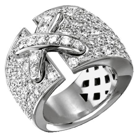 super populaire prix abordable quantité limitée Jewellery Chaumet   Liens XL ring   Chaumet   Idées de ...