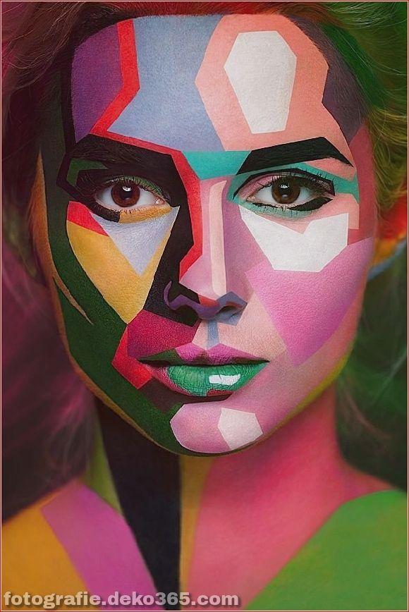 Alexander Khokhlov Fotografie  Kunst des Gesichtes Alexander Khokhlov Fotografie  Kunst des Gesichtes