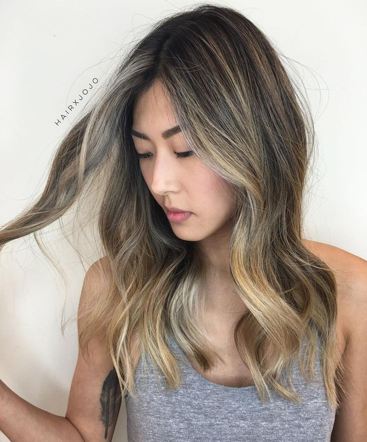Pin By Paula Kim On Beauty Balayage Hair Balayage Hair