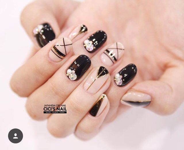 Pin By Grace Adeshina On Nail Fetish In 2018 Pinterest Nails