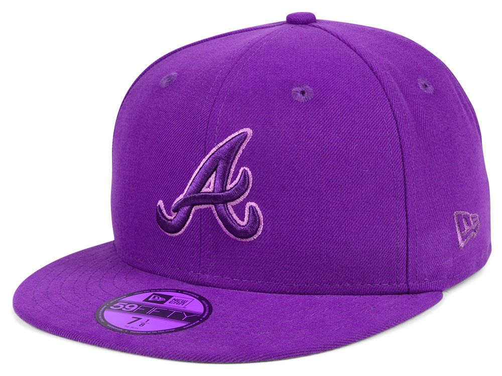 lids blank fitted hats