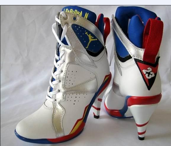 Jordan heels have been a fashion and popular heels solution with most of  fans for Jordan. You can Choose Jordan heels and Nike dunk high hee.