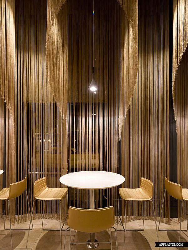W Hotel Seattle // Skylab Architecture