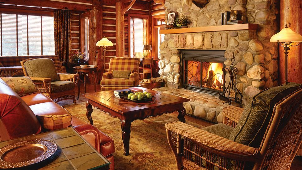 The Fairmont Jasper Park Lodge Alberta Canada Visa Signature Luxury Hotel Collection Property