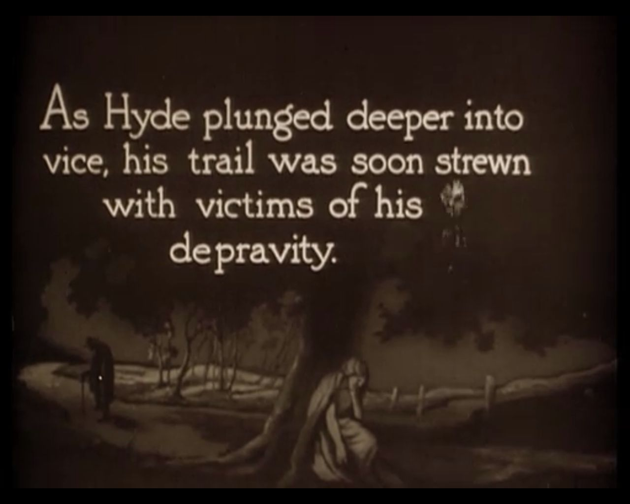 Relationship Between Jekyll And Hyde Quotes