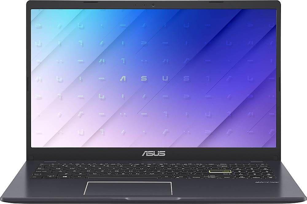 Asus 15 6 Laptop Intel Celeron N4020 4gb Memory 64gb Emmc Star Black L510madb02 Best Buy In 2021 Asus Laptop Asus Intel Processors