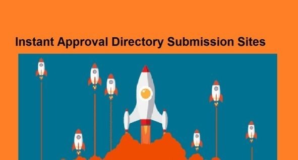 Best Instant Approval Directory Submission Sites List 2018