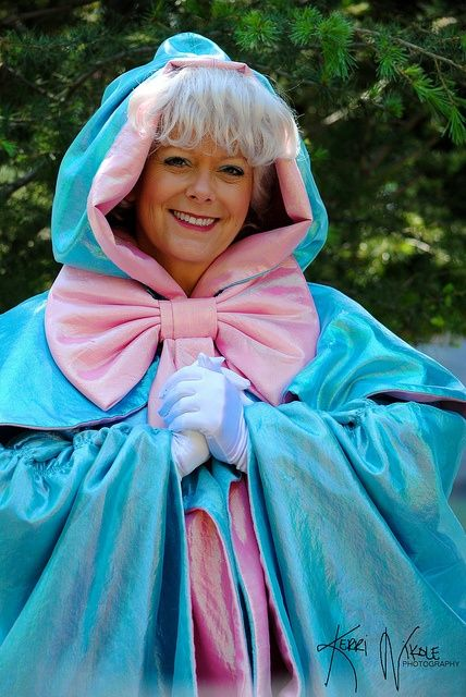Image Result For What Do Fairy Godmothers Look Like With Images
