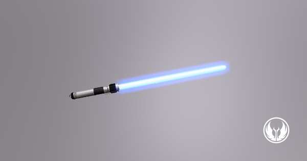 Adaptive Saber Parts Lightsaber I Have Constructed My Saber And The Crystal Is Deep Blue Lightsaber Build Your Own Lightsaber Sabre