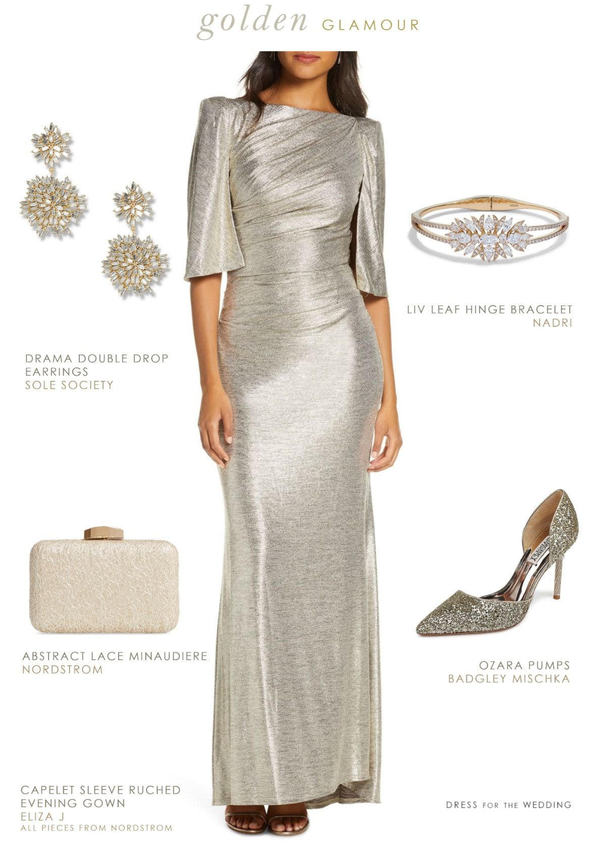 Winter Special Occasion Gowns From Nordstrom Dress For The Wedding Mother Of The Bride Dresses Long Special Occasion Gowns Special Occasion Dresses Long