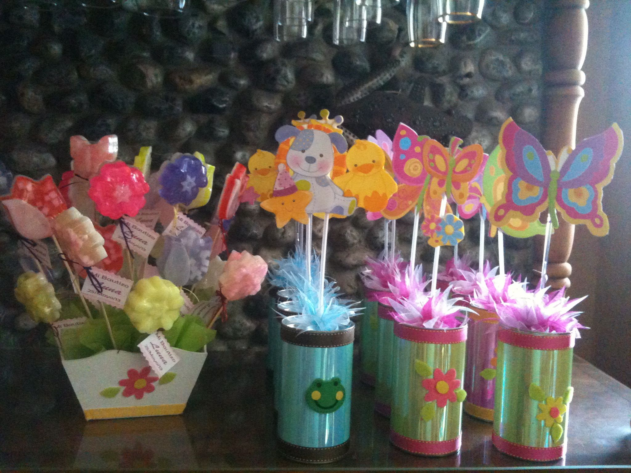 Recuerdo para tus fiestas infantiles crafts pinterest - Ideas para fiestas infantiles ...